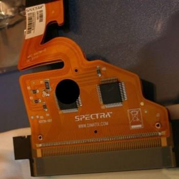 Genuine Spectra SL-128 AA...